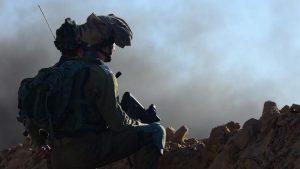 התפרעויות הטרור: כוחותינו חיסלו מחבל שהתקרב לגדר המערכת בגבול הרצועה