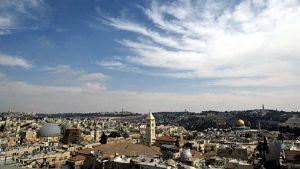 עיריית ירושלים זכתה במענק אירופי לשיפור 'אזור אוויר נקי' במרכז העיר