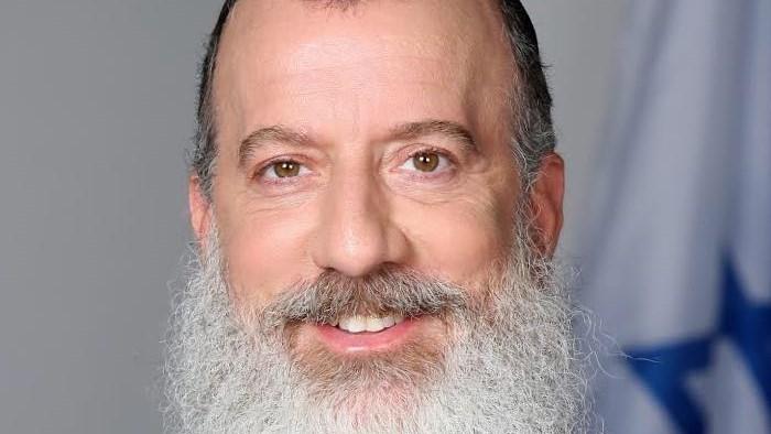סגן ראש העיר ירושלים, יוסי דייטש, מתריע מהמשך ההקפאה בירושלים