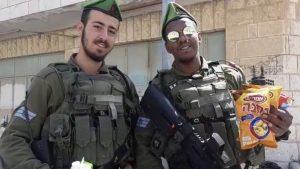 צפו בחיילינו היקרים מאחלים שנה טובה לכל עם ישראל