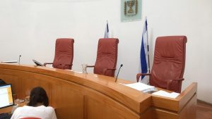 צאו מהאקווריום | אם הצעת סמוטריץ׳ על שופטי העליון לא תתקבל – יש לפרק את הממשלה!