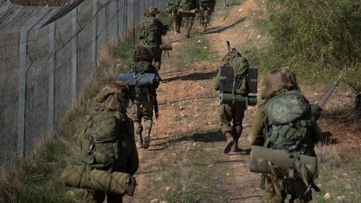תרגיל לשיפור מוכנות כוחותינו לימי קרב בגבול לבנון ייפתח היום בצפון