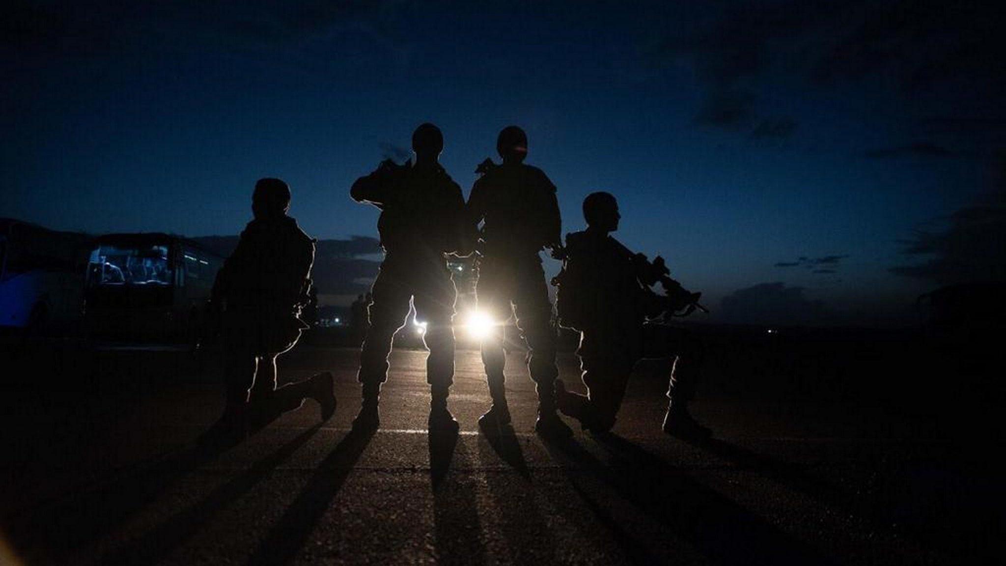 """מחבל הקשור לפיגוע בעפרה נורה ע""""י כוחותינו ברמאללה וחוסל"""
