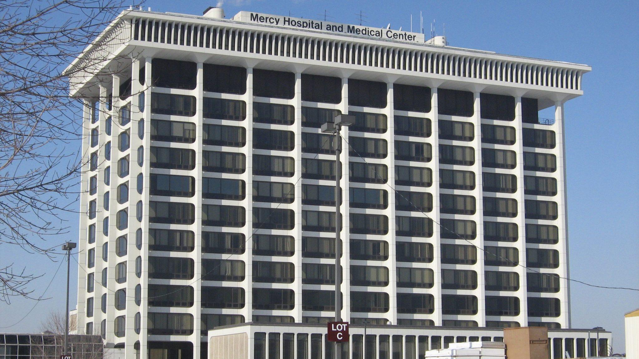 """3 הרוגים באירוע ירי בבית חולים בשיקגו שבארה""""ב – היורה חוסל"""