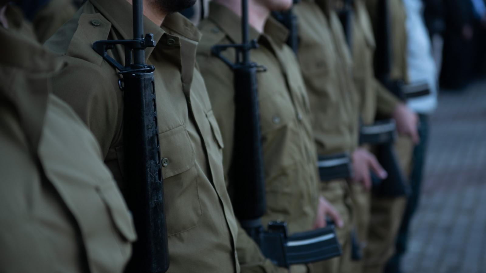 בעקבות לחץ השמאל והרפורמים: שונו סדרי הקבורה הצבאית