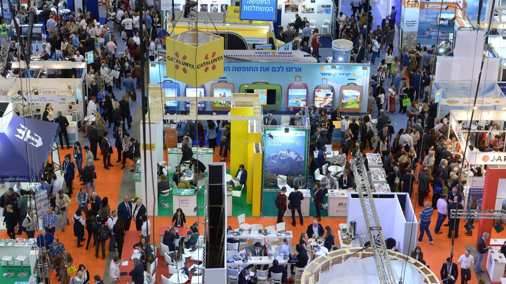 מדינות הקווקז מגיעות לכבוש את התייר הישראלי בתערוכת התיירות השנתית שתערך בגני התערוכה