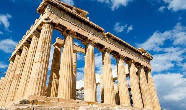5 אתרי התיירות הכי פופולאריים ביוון