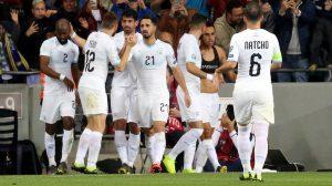 מוקדמות יורו 2020: נבחרת ישראל גברה על אוסטריה 2:4, שלושער לערן זהבי