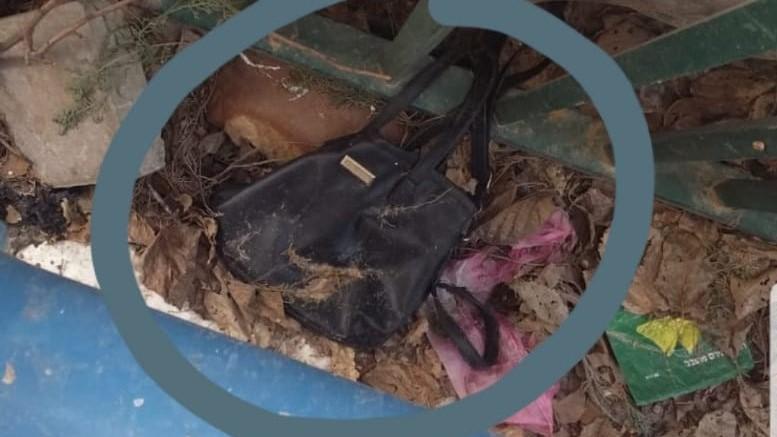 חטפו תיק של ניצולת שואה ובו תמונות בנה המנוח, שרפו אותו ונעצרו