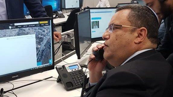 ראש העיר ירושלים הנחה את העירייה להכנת תכנית לאירוח תושבי הדרום במידת הצורך
