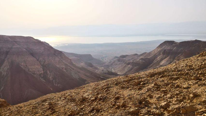 בוקר טוב עם ישראל היקר | תחזית מזג האוויר: חם מהרגיל עד שרבי