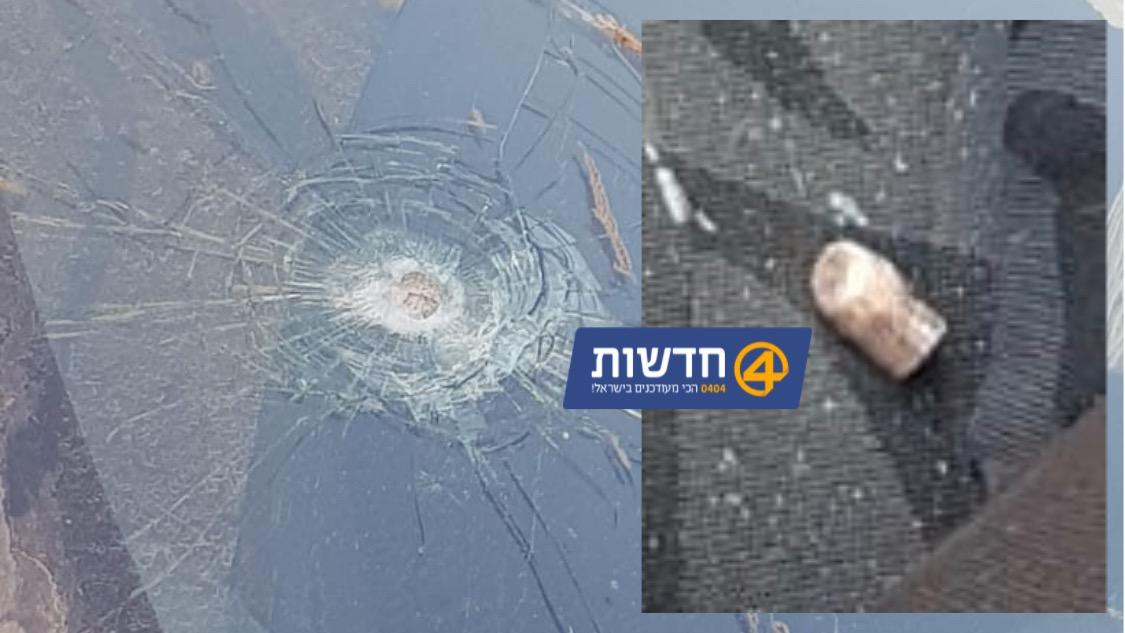 קליע נוסף שירו ערבים פגע בשכונת פסגת זאב בירושלים. תושב: ״לא קולטים שאנחנו בסכנת חיים״?