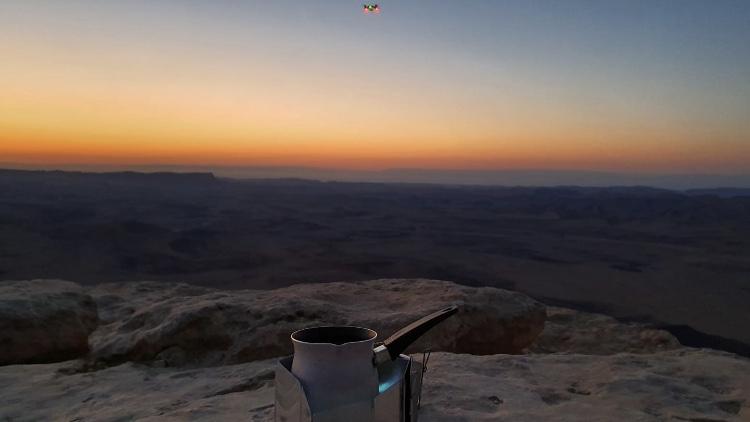 בוקר טוב ישראל | תחזית מזג האוויר: הקלה בעומס החום, תורגש ירידה בטמפרטורות
