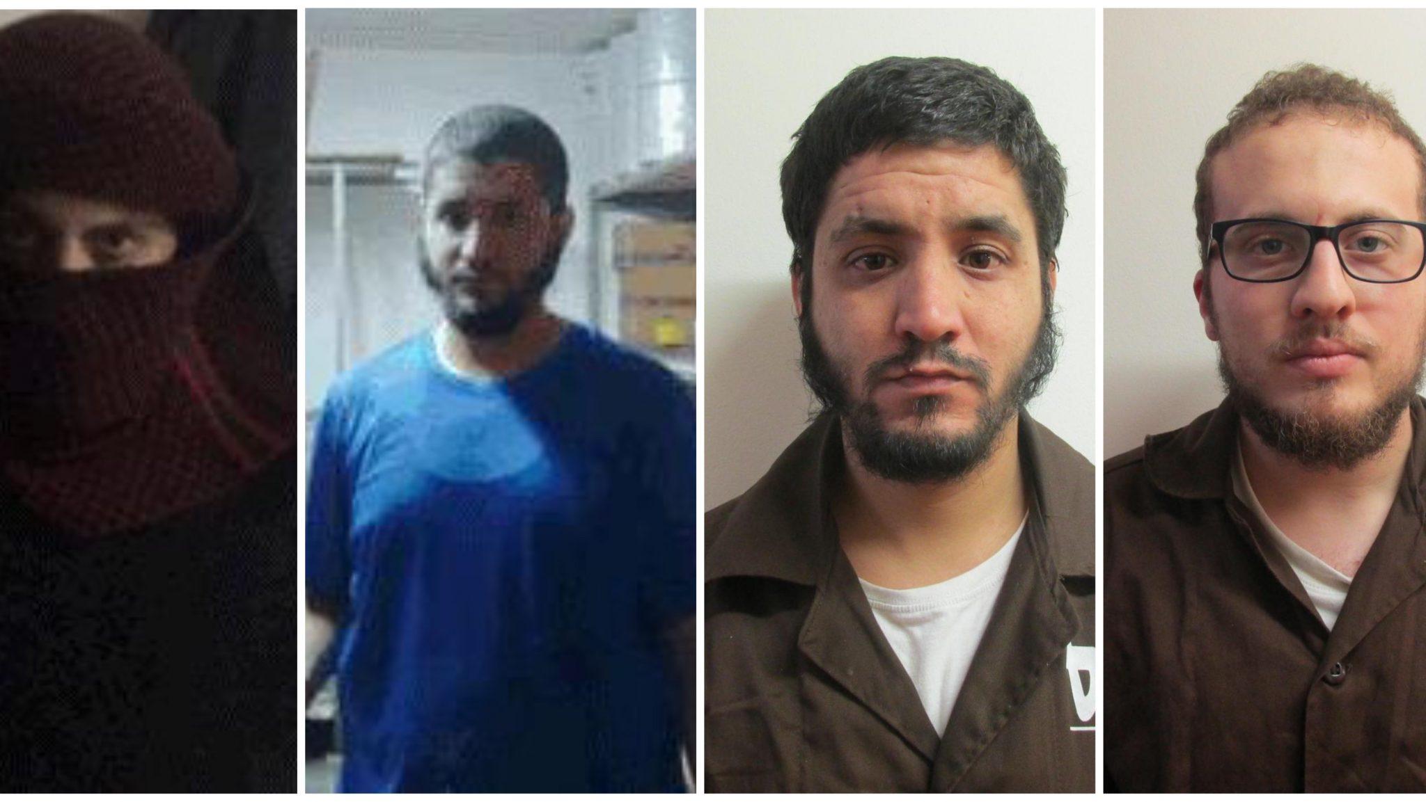 """ערבים מטמרה נעצרו בחשד לפעילות נגד ביטחון המדינה בשם ארגון הטרור דאע""""ש"""
