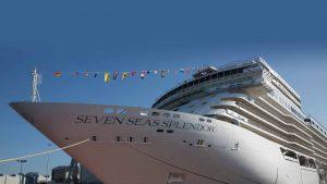 ריג'נט סבן סיז חשפה 146 מסעות מיוחדים לעונת 2022-2021, ביניהם העגינות בנמלי חיפה ואשדוד
