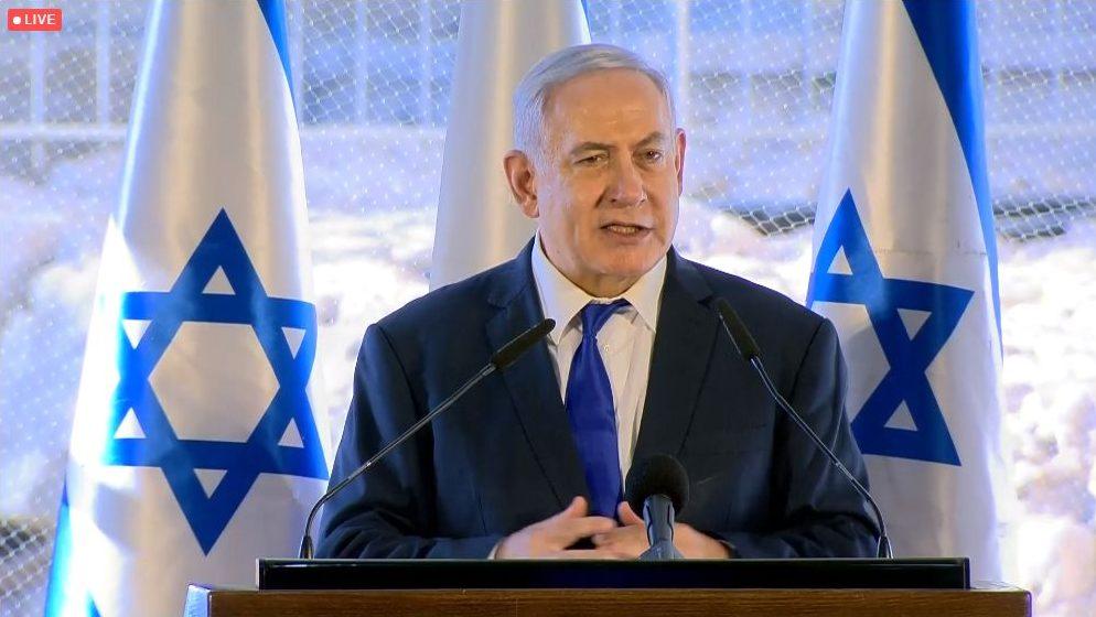 נתניהו: ״איראן חוצה שוב ושוב את רף התעוזה שלה – ישראל תגן על עצמה מול כל איום״