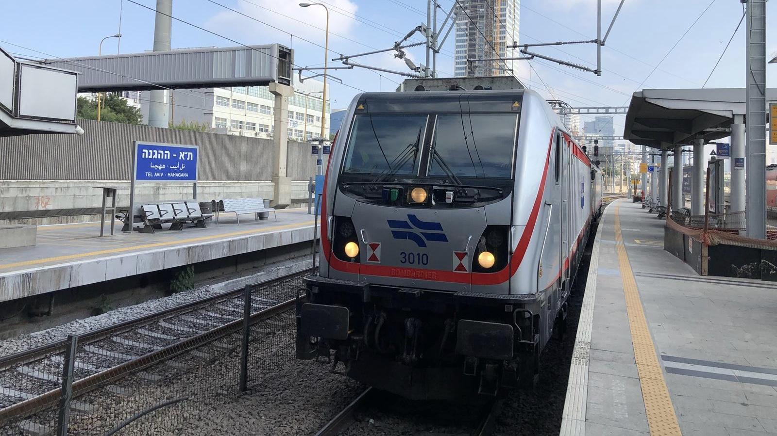 בהנחיית רגב ואדלשטיין: הרכבת תשוב לפעילות וקיבולת האוטובוסים תגדל