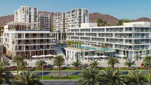 לראשונה מזה 17 שנה: הוועדה המקומית באילת אישרה הקמת מלון חדש בעיר