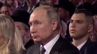 לאחר שביידן כינה את פוטין רוצח: רוסיה החזירה את שגרירה בוושינגטון להתייעצויות