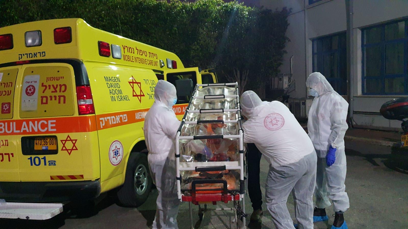 משרד הבריאות בעדכון נוסף: מספר הנדבקים בקורונה בארצנו עלה ל-82