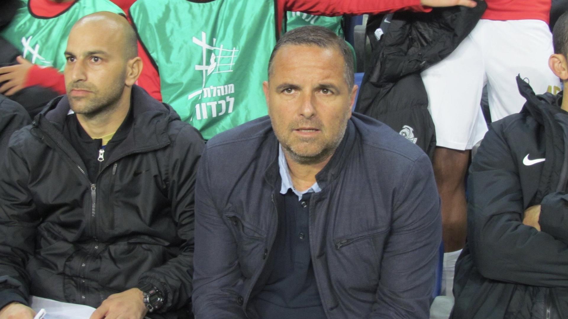 עונש קל לרן בן שמעון: הורחק משני משחקים על תנאי עד תום העונה