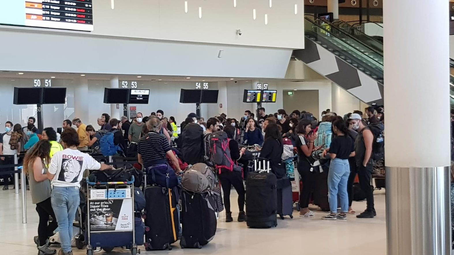 טיסות החילוץ של משרד החוץ: היום יוחזרו ישראלים מאוסטרליה וניו זילנד
