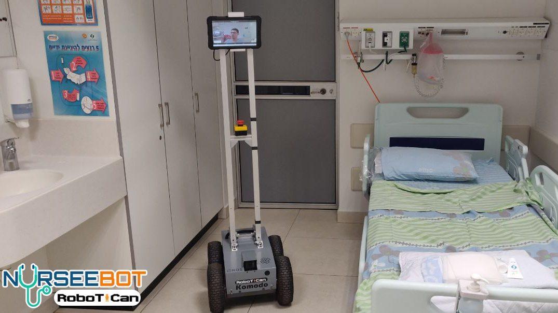 החולה האחרונה שוחררה – היחידה המיוחדת לחולי קורונה בסורוקה נסגרה
