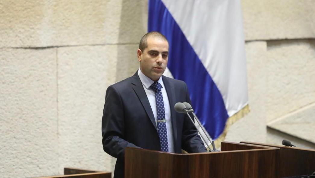 מליאת הכנסת תציין היום לראשונה את הפוגרום ביהודי עיראק