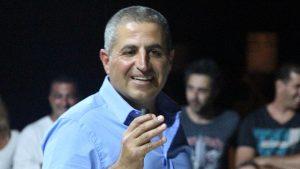 נעצר חשוד בניסיון תקיפה של ראש עיריית נהריה