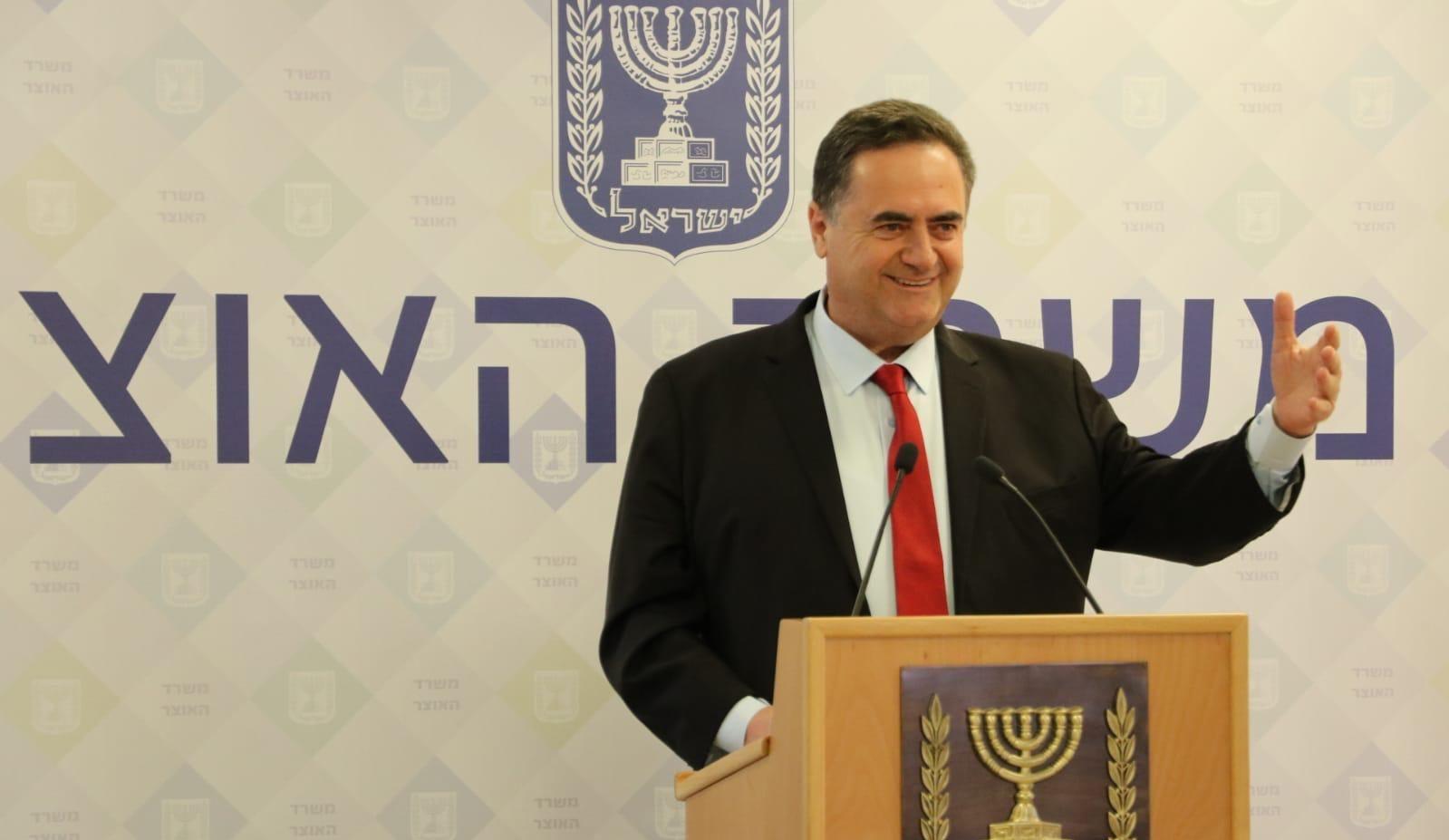 יחס החוב תוצר של ישראל ב-2020 הגיע ל-73.1%. שר האוצר כ