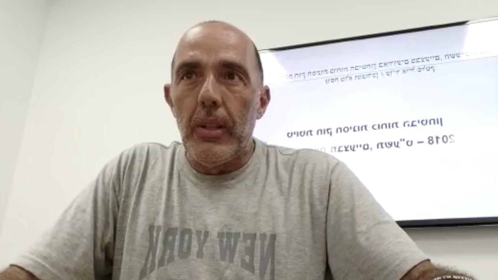 תביעת עו״ד פלטק נגד ״המוסד לבטיחות וגיהות״ פתחה תיבת פנדורה והביאה להתפטרויות ופיטורים