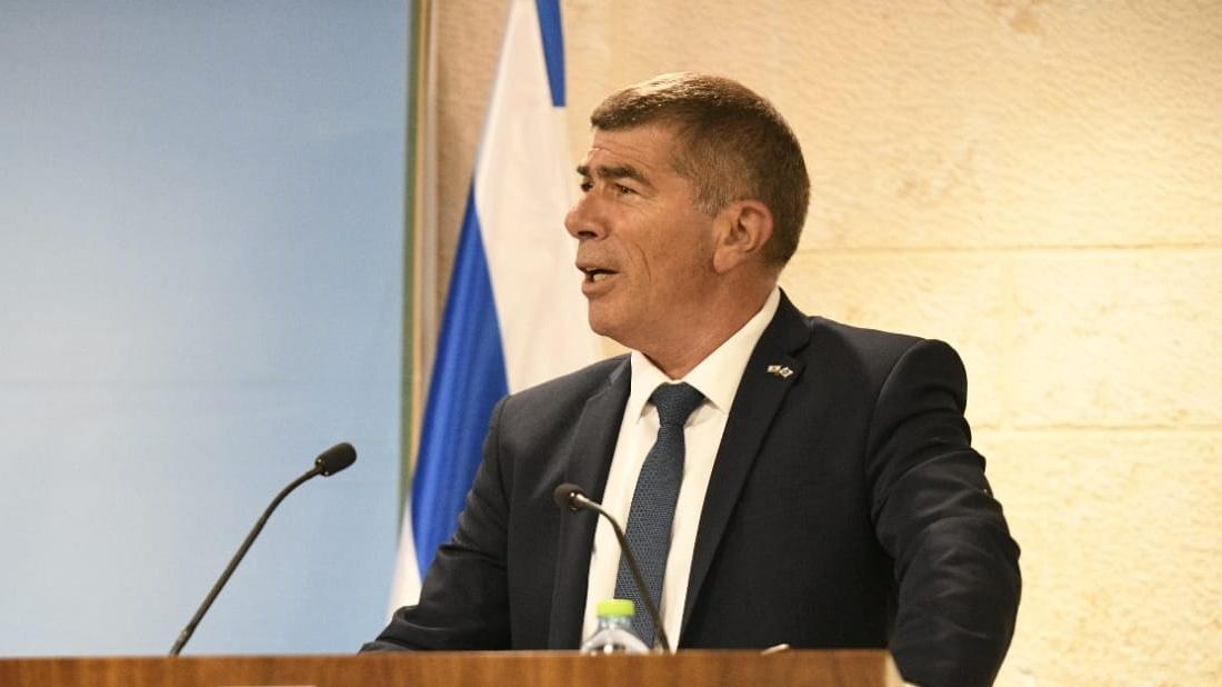 שר החוץ אשכנזי:
