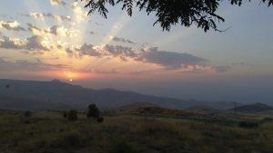 בוקר טוב ישראל | תחזית מזג האוויר: בהיר עד מעונן חלקית, תורגש עלייה קלה בטמפרטורות
