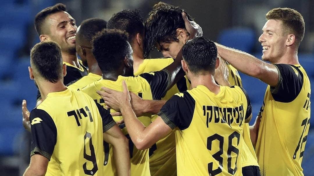 גביע הטוטו: 0:1 למכבי נתניה מול הפועל חדרה, 1:4 לכפ