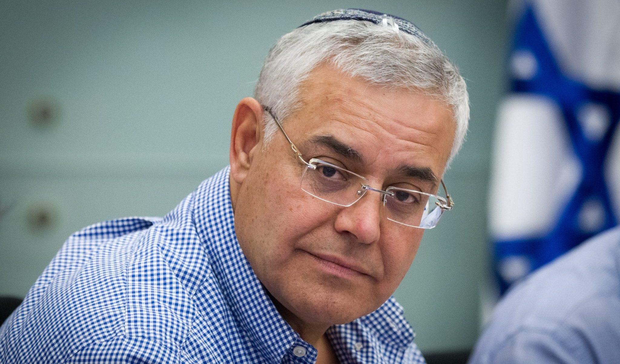 ראש עיריית בית שאן: