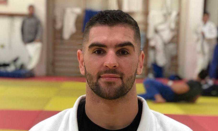 הישג ישראלי: פיטר פלצ'יק אלוף אירופה בג'ודו