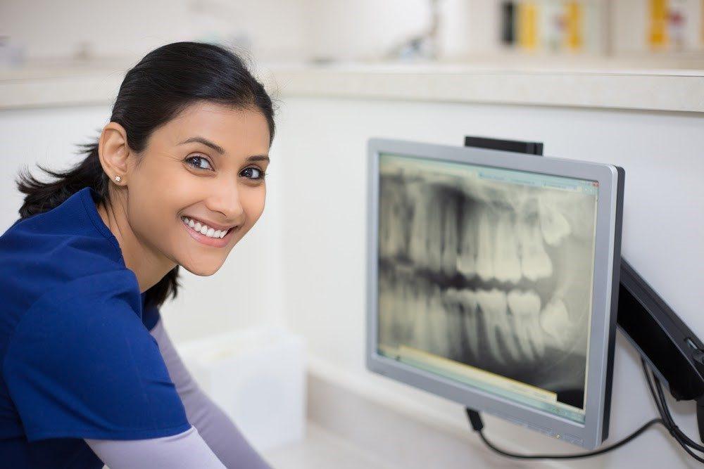 חשיבות הטיפול אצל רופא שיניים