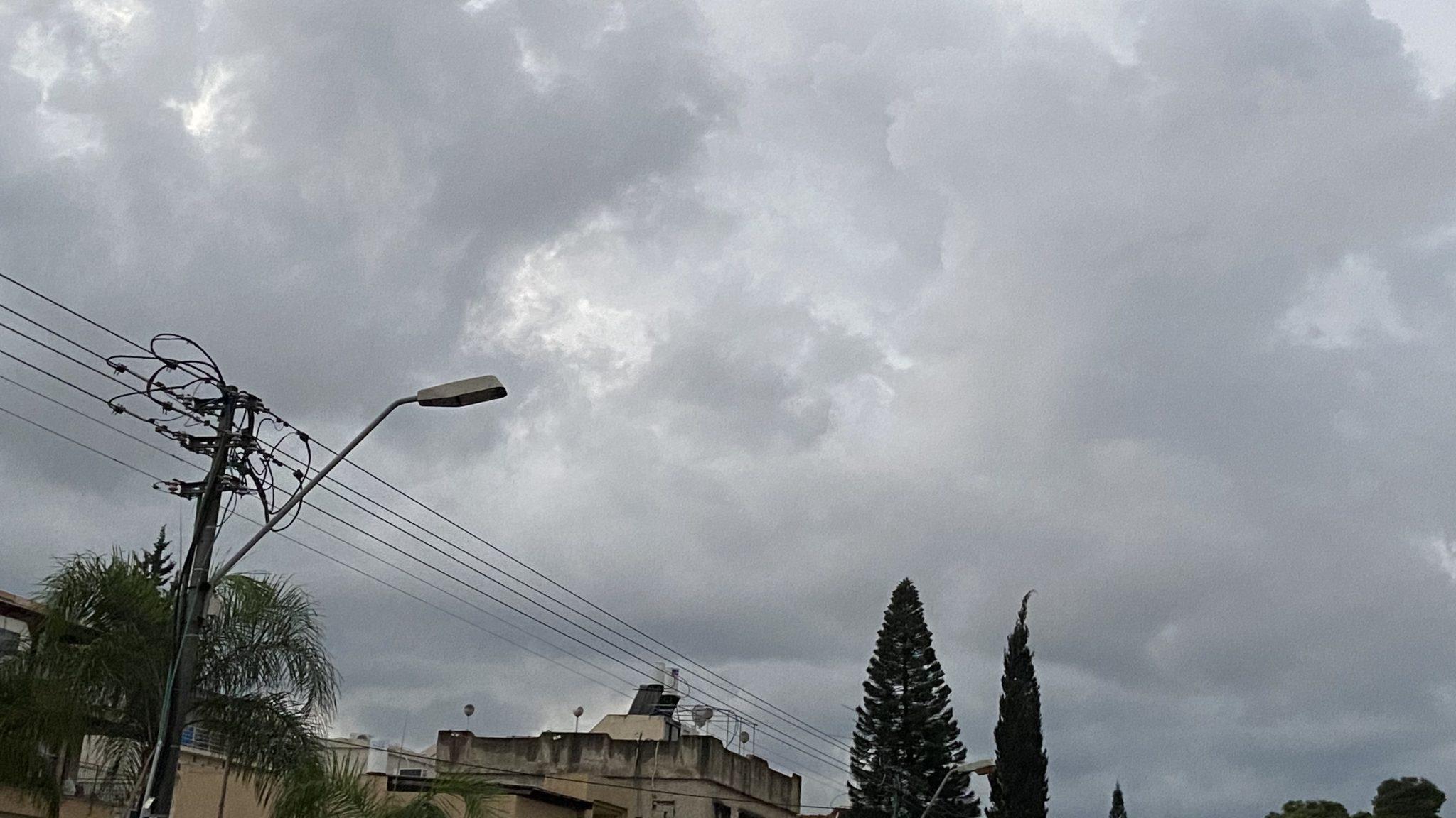 מערכת חורפית משמעותית בדרך | תחזית מזג האוויר המעודכנת