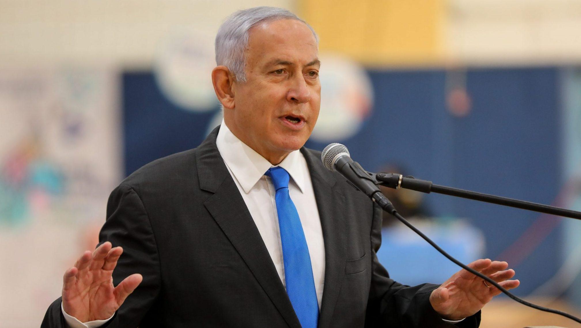 יאיר גבאי שוריין במקום ה-36 ברשימת הליכוד