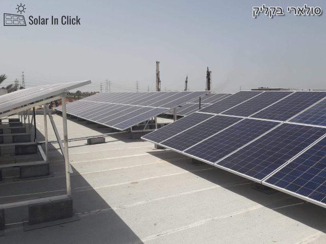 המומחים לאנרגיה סולארית