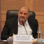 ההצעה של אלקין לעבאס: תפקיד סגן שר במשרד השיכון