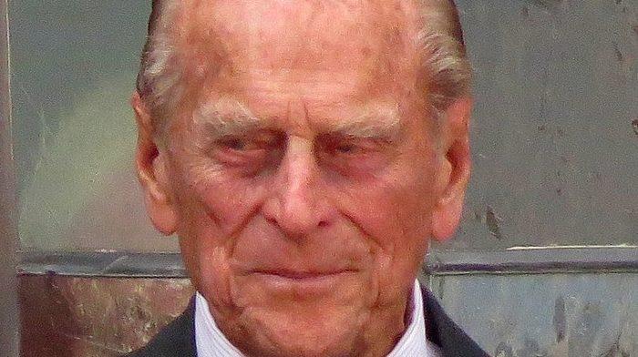 ארמון המלוכה בבריטניה הודיע: הנסיך פיליפ מת בגיל 99