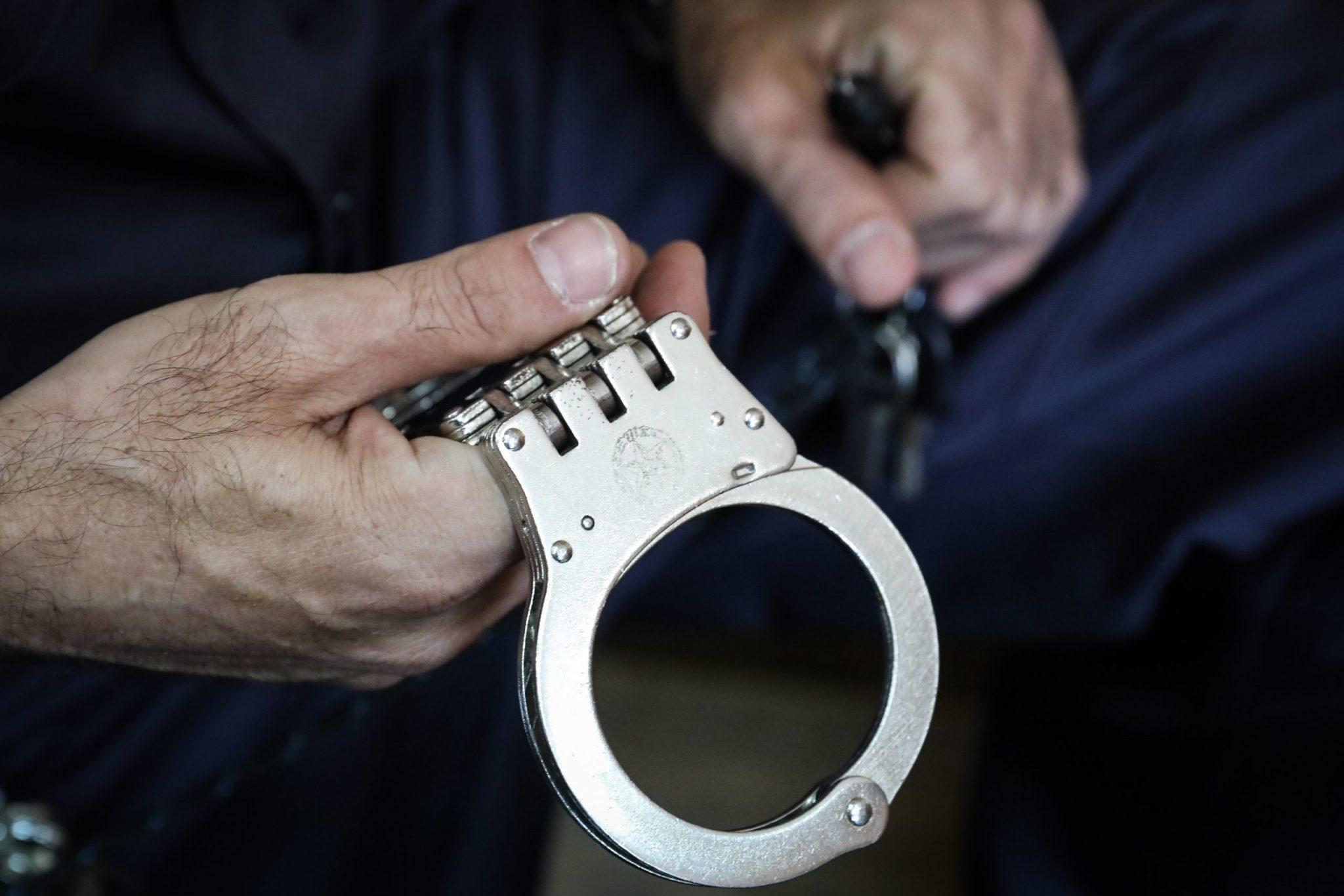 שני ערבים נעצרו במהלך התפרעויות בירושלים – שוטרת נפצעה קל