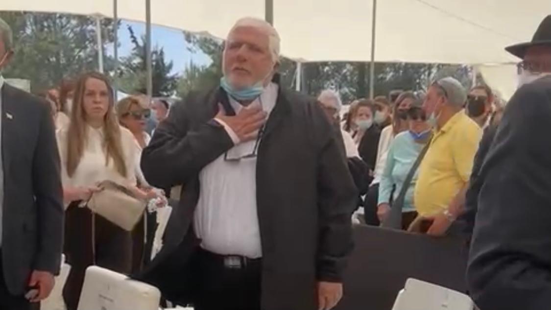 הורים שכולים לרה״מ נתניהו: ״גאים בך, אתה לתפארת מדינת ישראל״   צפו