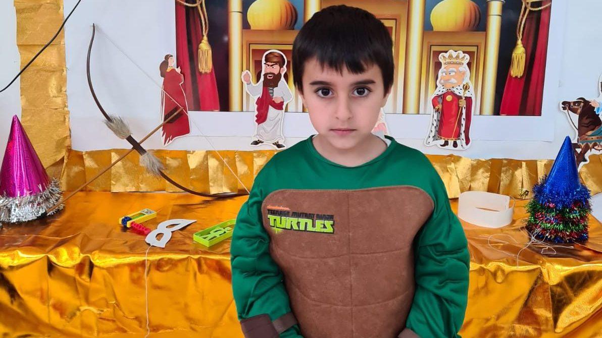 בעקבות מותו של עידו בן ה-5 מרסיס | בפיקוד העורף ממליצים לעבות את חלון הפלדה בממ״ד ביישובי העוטף