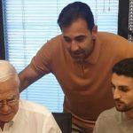 הבלם הצעיר אורי דהן חתם במכבי חיפה ל-4 שנים, חבשי עבר לקריית שמונה