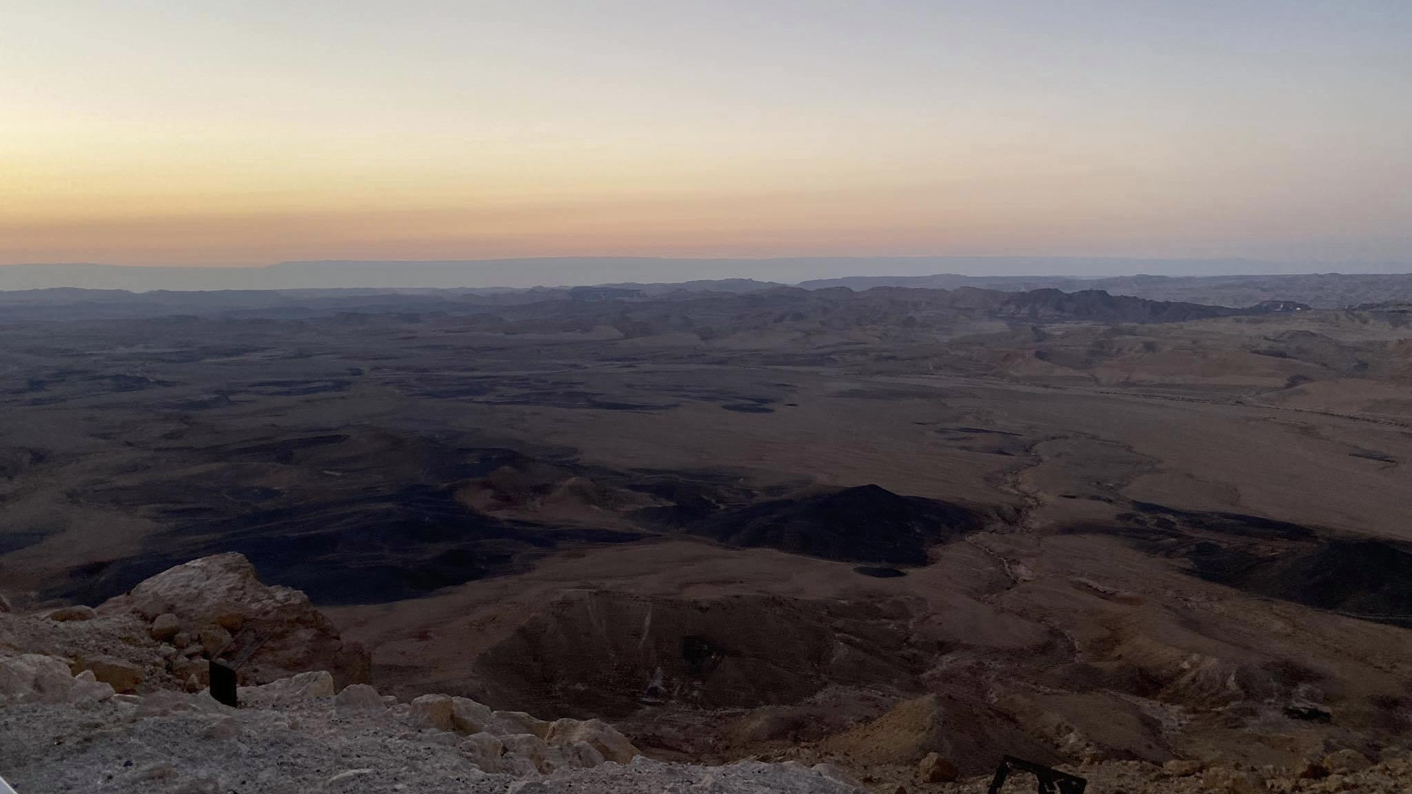 בוקר טוב עם ישראל היקר   תחזית מזג האוויר: תחול התחממות ניכרת