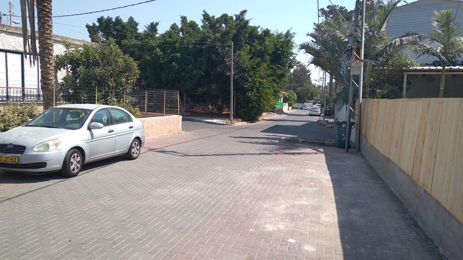 ערבי ירה באוויר סמוך לבית ספר ברמלה ונמלט. התושבים זועמים: